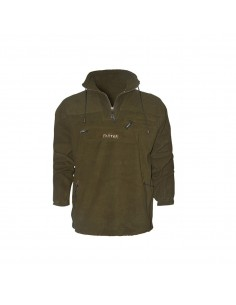 MSA Supreme Pro X Led HV Orange waterproof digital